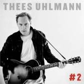 Thees Uhlmann - #2 Cover
